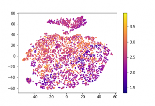t-SNE Visualization